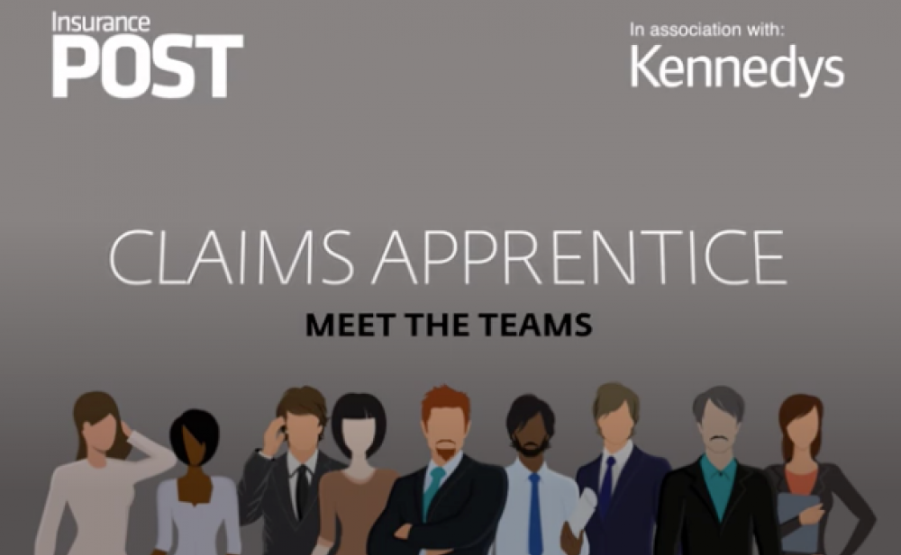 Kennedys Claims Apprentice